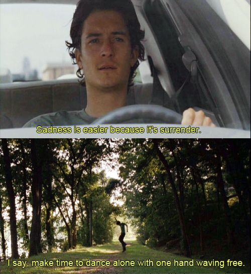 Elizabethtown...one of my favorite scenes! :)