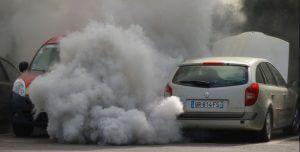 Vehicle Emissions Cost...