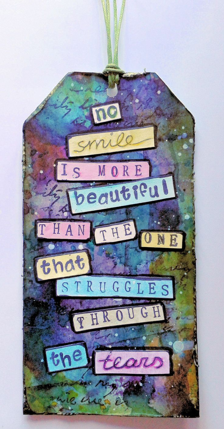 For the http://www.thecraftbarn.co.uk/blog/ql-challenge-smile/ smile quote challenge