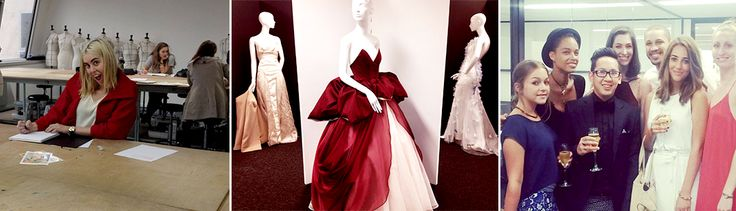 A qualification in #fashion #design matters