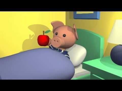 Hopla - De appelboom