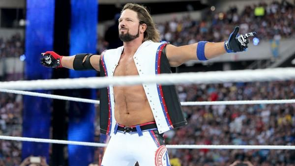 WWE Superstar AJ Styles throws some praise at the Switch    I know I'm a little late to the party but the Nintendo switch is really great. It's retro and new games all wrapped in one.   AJStyles.Org (@AJStylesOrg) September 9 2017  For those who don't know AJ Styles is one of the most talented men in WWE right now. He's absolutely amazing to watch. He's also a huge video game fan and travels with all sorts of gaming goodies. Glad to see he finally jumped on-board the Switch train!  from…