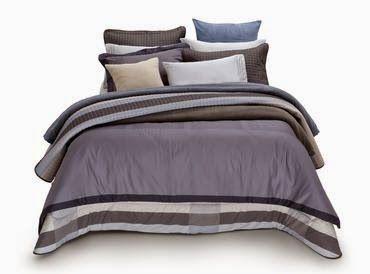 Blog da Revestir.com: Minimalistamente lindos! Casa Moyses para mmartan, minimalismo puro na roupa de cama