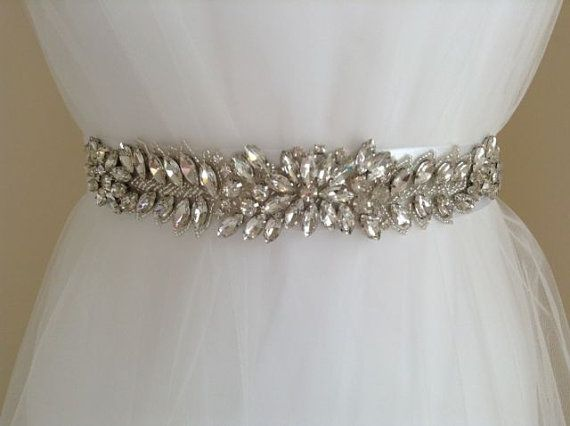 Wedding Gowns With Bling: Best 25+ Rhinestone Wedding Dresses Ideas On Pinterest
