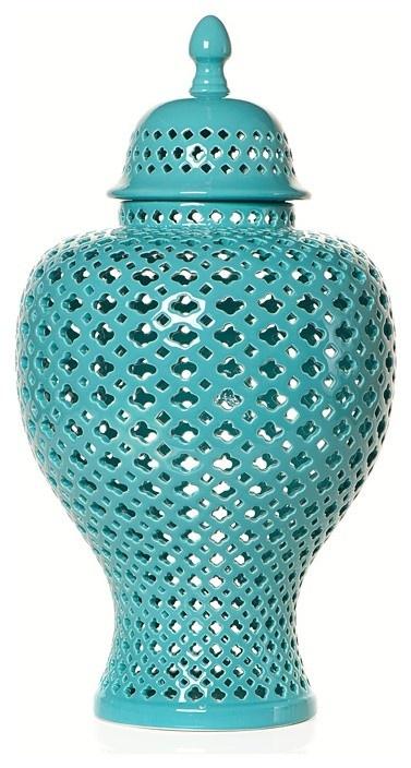 #TiffanyBlue / #turquoise #vase ~ pretty!