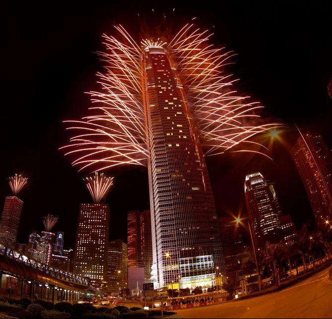 Ünnepeld az Újévet a Swiss Halleyvel! - Hong Kong - A Swiss Halley ajánlata az Ashoka Hostel*** hotelben 2013.12.28-2014.01.02-ig érvényes, 2 felnőtt részére, 1 szoba csak 526.22$.