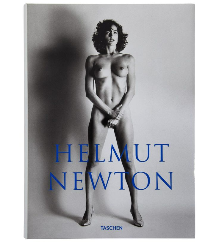 Sumo, Helmut Newton. You can buy it at Fotografiska Museet and Bokus.com