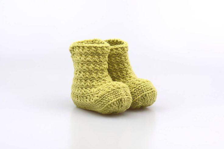 Topánočky - Zelené čižmy EXTRA FINE - 7809522_
