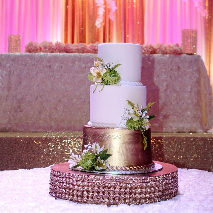 Congratulations! Inder & Diljit �� Vendors: DJ: @djandyvancouver Beautiful Decor: @eastwestwedding ���� -------------------------------------------- For Rates & Availability contact us at �� Email: cakesbyanjan@yahoo.ca Phone: 778-891-7962 -------------------------------------------- © Cakes by Anjan. Repost & Recreate with credits --------------------------------------------#CakesbyAnjan #vancouvercakes #weddingcakes #vancitycakes #weddingcake #vancouverweddings #sikhwedding #muslimwedding…