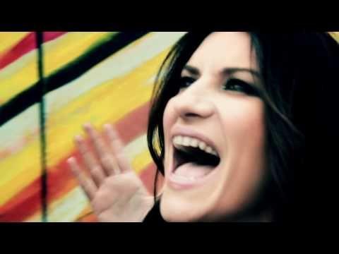 Laura Pausini - Le cose che non mi aspetto (Videoclip)