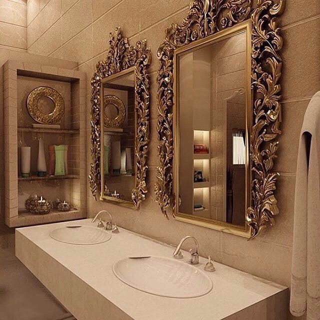 Equests For Design Villas Chalets And Apartments Residential Hotels Communicate From Inside Saudi Arabia And Framed Bathroom Mirror Home Decor Bathroom Mirror