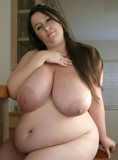 Huge boobs ssbbw fun, must