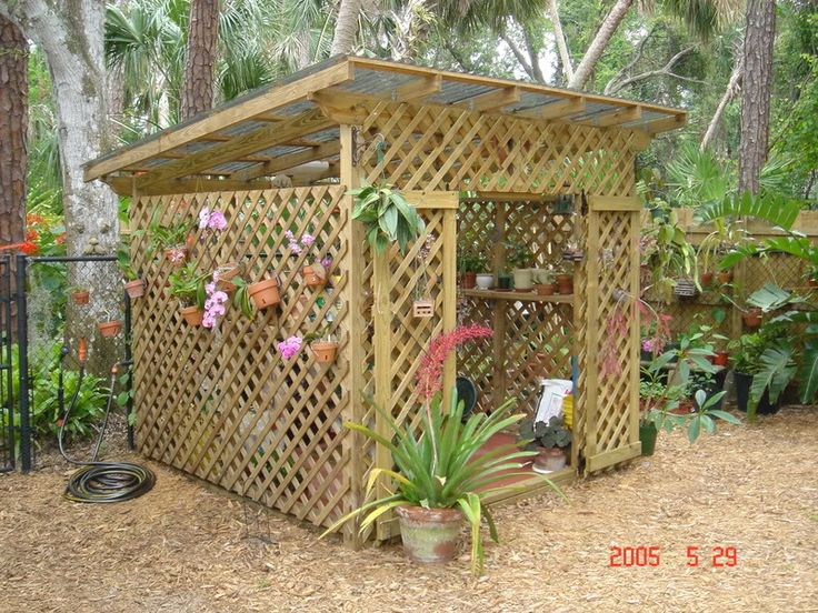 19 Best Orchid Shade House Images On Pinterest Decks