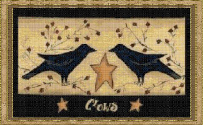 Free primitive craft ideas cottage crafts freebie for Free primitive craft patterns