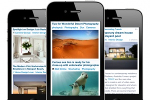 Prismatic wants to conquer the new frontier: Mobile news