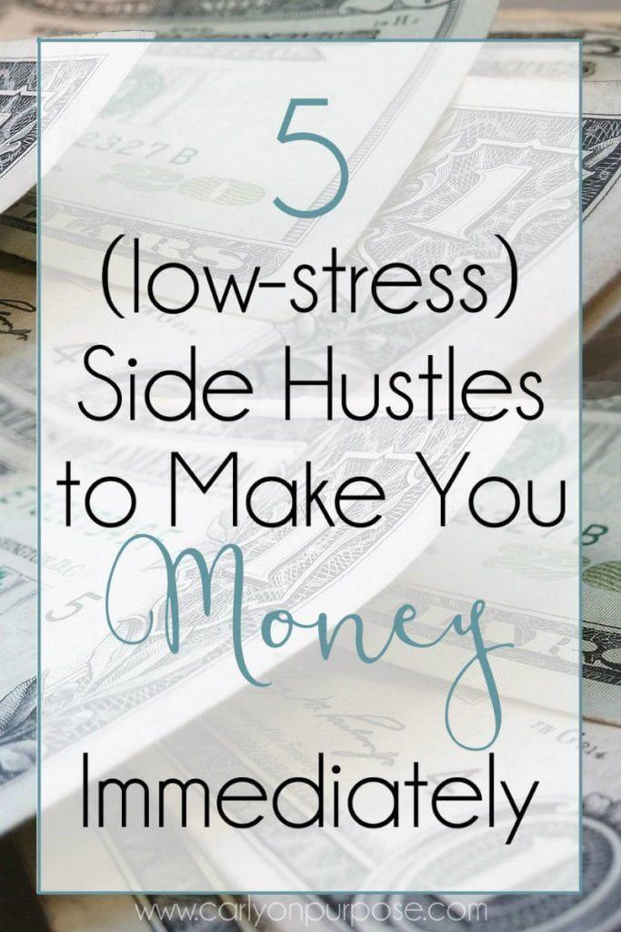 side hustles die sie sofort geld verdienen. Black Bedroom Furniture Sets. Home Design Ideas