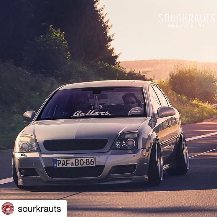 daaaamn really cool picture of a great day.. roll out to @rollhardd Event in Belgium   _________   by @urban_style_fotografie for @sourkrauts   _________  #ballers #ballersfam #daylidriven #fitment #fitmentlover #stanced #stancedaily #stancenation #ftmnt #camber #cambergang #opel #vectra #bagged #bagriders #fenderfucker #widewheels #deepdishes #cleanasfuck #lowlove #meatslicer #holyshit #huhugeschlechtsverkehr #opelsquad