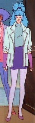 My fave Aja outfit
