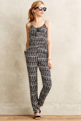 Plenty by Tracy Reese Patachou Petite Jumpsuit #anthrofave