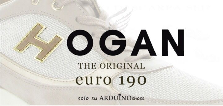 Hogan shoes online
