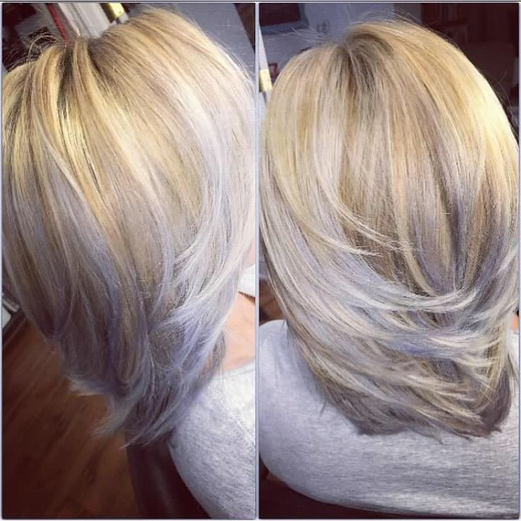 17 Best Ideas About Lilac Highlights On Pinterest
