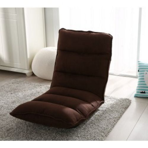 Modern-Chaise-Lounge-Chair-Adjustable-Suede-Student-Dorm-Gaming-Sleeper-Lounger