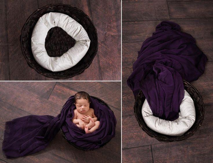 Newborn Photography Tips : LCPRBSFL BABY POSER PILLOW SET BASKET FILLER (4 PILLOW SET)
