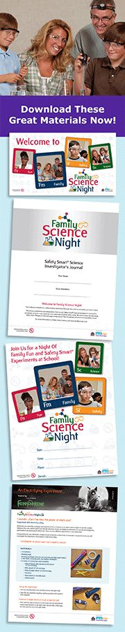 PTO Today Family Science Night   Follow the link for your PTA/PTO service project http://www.penguinpatch.com/