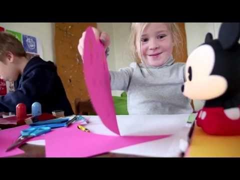Philips Disney Lámpa és Éjszakai fény - Alkonylampa.hu - YouTube