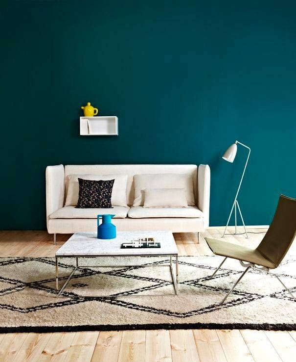A Guide To Identifying Your Home Décor Style: Best 25+ Teal Wall Paints Ideas On Pinterest