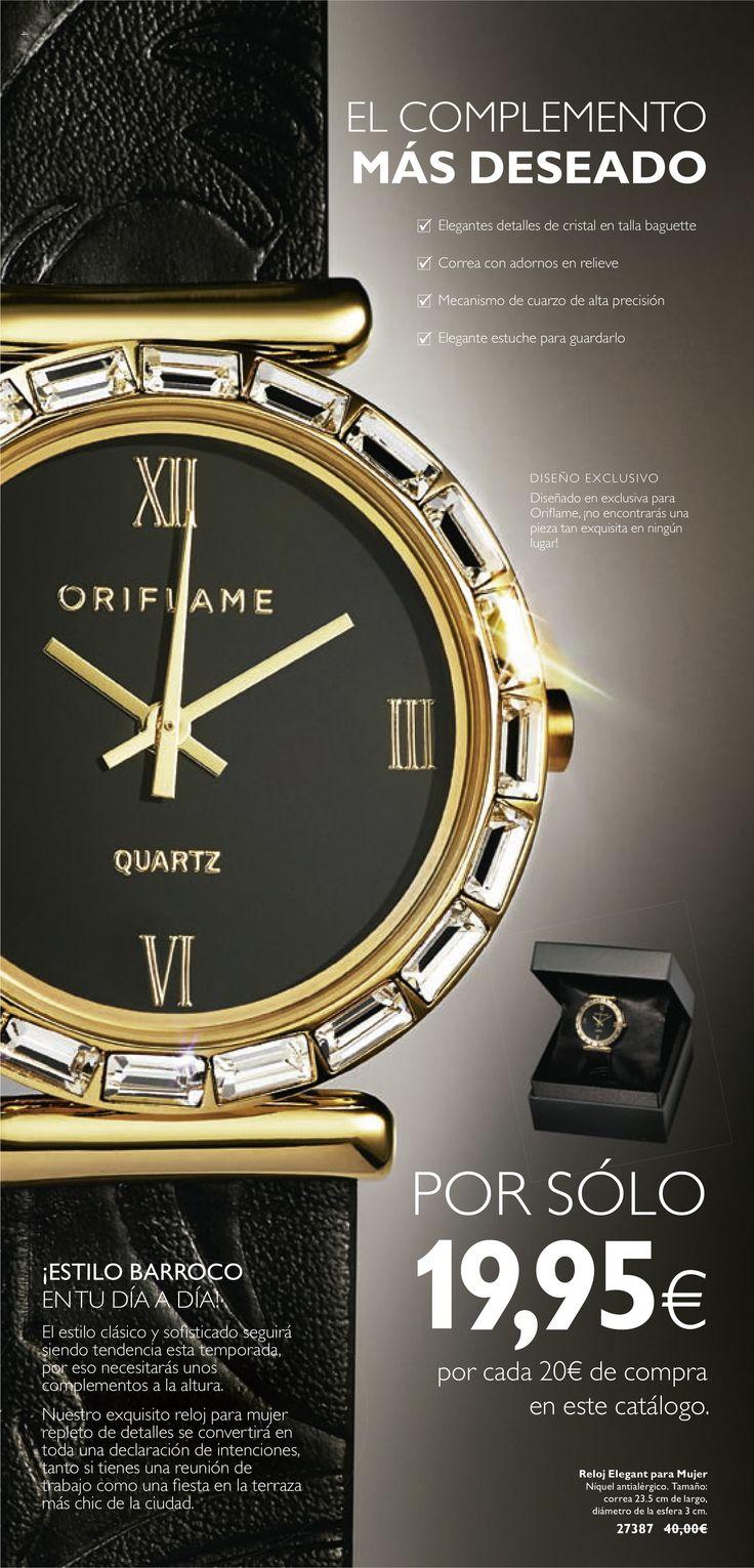 Super oferta Reloj Elegant de Mujer