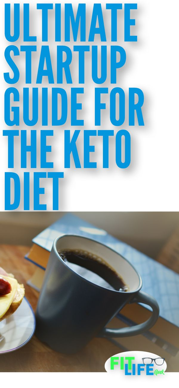 Whether your a keto diet beginner or have been following a ketogenic diet plan for awhile, this is the ultimate keto guide. From keto food lists, to detailed info on ketosis and intermittent fasting. #ketogenic #keto #ketodiet