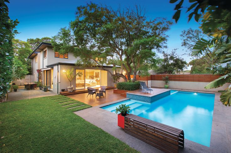 An Exceptional Family Oasis | 30 Arranmore Avenue Black Rock - Marshall White