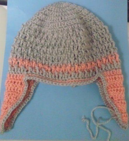 Ωτοασπίδες με δεμένη καπέλο
