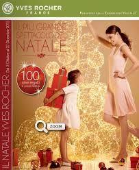 La forma della bellezza : Catalogo di Natale 2015 YR