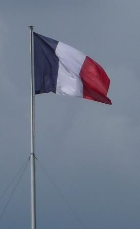 bastille day in st martin