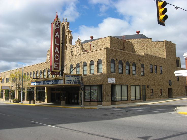 marion cinema in marion ohio