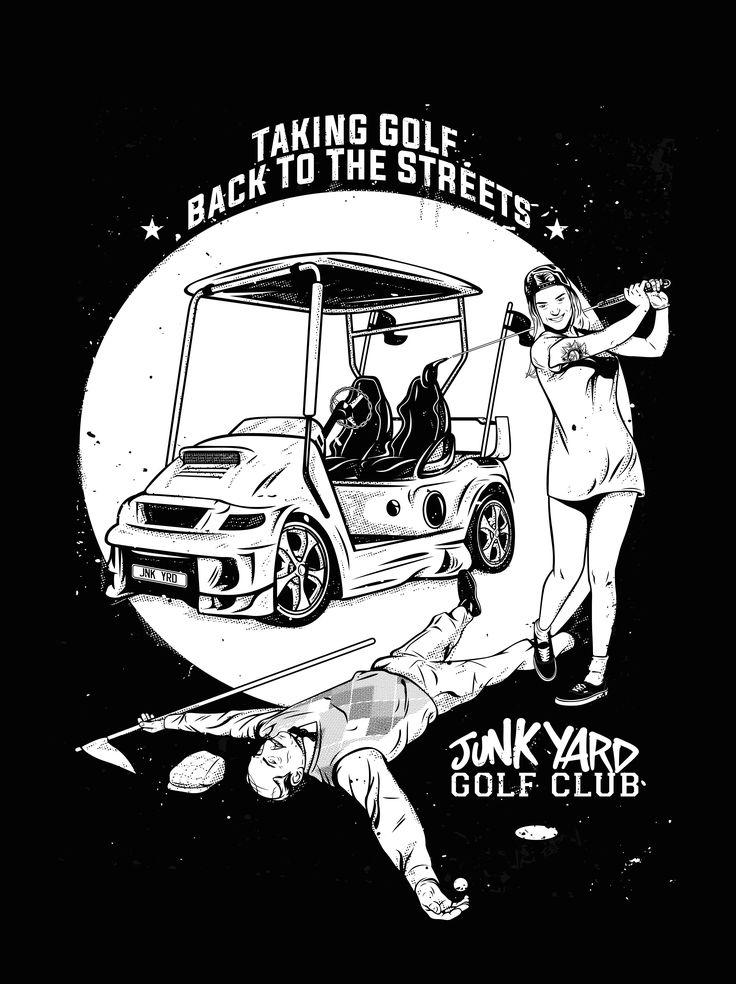 Crazy Golf London. Crazy Golf, Beats, Eats and Booze.