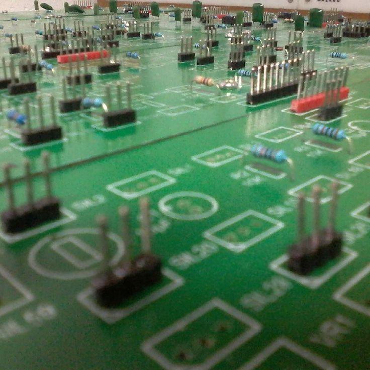 proyek#arduino by ami.agung