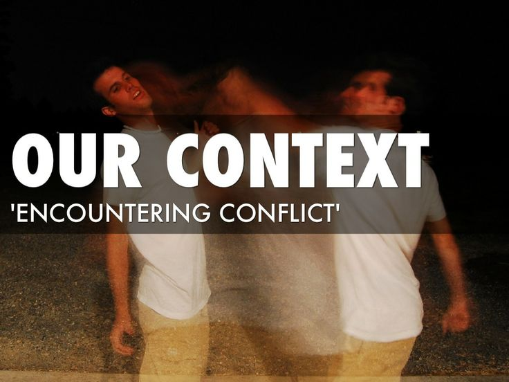 vce encountering conflict essays Encountering conflict prompt its intended audience is the general public and would be suitable for an audience of vce encountering conflict essay #1.