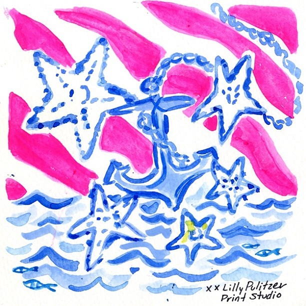 Happy National Maritime Day! #lilly5x5