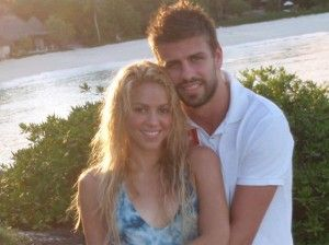 """It's no longer a rumor; Shakira and her boyfriend, FC Barcelona soccer player Gerard Piqué, are expecting their first child. """"As some of you may know, Gerard and I are very happy awaiting the arrival of our first baby!,"""" Shakira stated on her official website.    Shakira met her boyfriend in 2010 when the player was featured in Sahkira's video music theme song """"Waka Waka (This Time for Africa) for the world cup that took place in South Africa."""