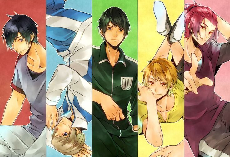 Summer Anime Chart Watch Latest Anime For Free On