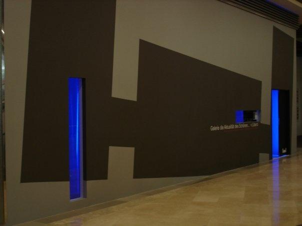 Galerie Die Aktualität des Schönen..., Liberec, www.dads.cz, Gallery Curator - Jan Stolin