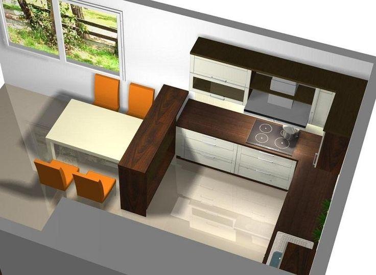 Ja spravím 3D návrh kuchynskej linky za 25€   Jaspravim.sk