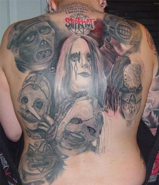 Tattoo Ideas Rock: 39 Best Hard Rock Tattoo Designs Images On Pinterest
