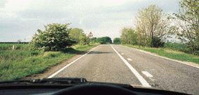 Car practice theory test | DVSA - Safe Driving for Life