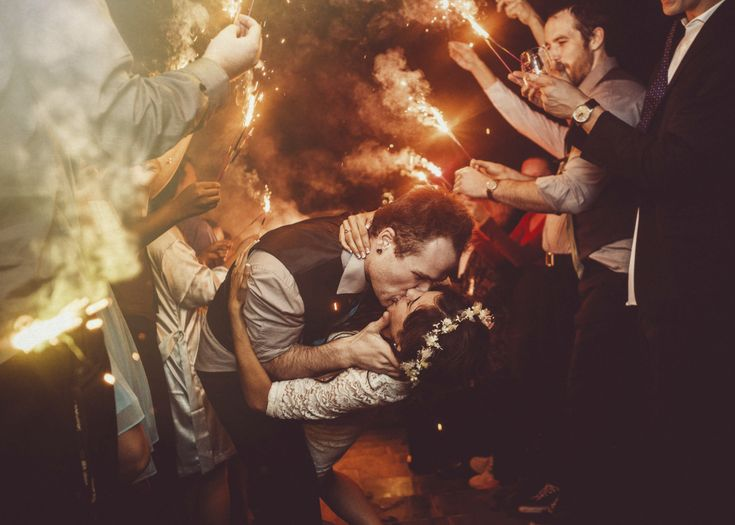 Свадебные фотографии, за которые не стыдно - Pics.Ru
