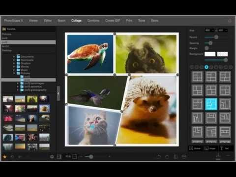 PhotoScape X for Mac and Windows 10 looking for an iphoto replacement when you dont like its replacement app photos...