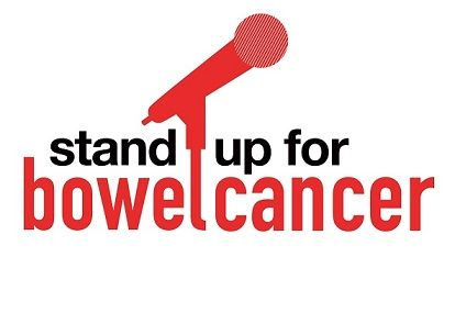 """Mickey Hutton heads-up the """"Stand up for Bowel Cancer"""" event taking place at London's Shaw Theatre on Wednesday 4th December 2013. The night will also feature Terry Alderton, Paul Tonkinson, John Moloney, Bob Mills, Curtis Walker and guest. Tickets cost £22 + fees, with proceeds going to www.beatingbowelcancer.org . Tickets --> http://www.allgigs.co.uk/view/artist/64633/Mickey_Hutton.html"""